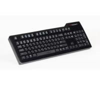 Das Keyboard Pro - Clicky, Blue