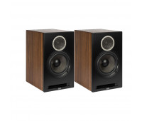 Elac Debut Reference 6.2 Bookshelf Speaker Pair - Black