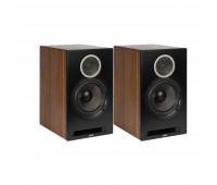 Elac Debut Reference 6.2 Bookshelf Speaker Pair - Black