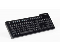 Das Keyboard Pro - Tactile Soft, Brown