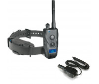Dogtra 1900S Black Edition Remote Trainer Bundle With Dogtra Auto Charger BC10AUTO Car Charger