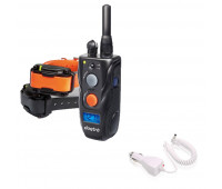 Dogtra 282C Two-Dog Remote Trainer Bundle With Dogtra BC5AUTO Auto Charger