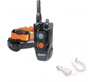 Dogtra 202C Two-Dog Remote Trainer Bundle With Dogtra BC5AUTO Auto Charger