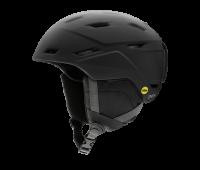 Smith Optics - Mission MIPS Medium Helmet - Matte Black