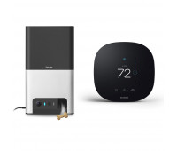 ecobee3 lite Smart Thermostat Bundle with Petcube Bites 2 Wi-Fi Pet Camera with Treat Dispenser & Alexa Built-in, for Dogs and Cats