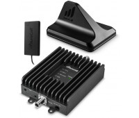 SureCall Fusion2Go Max in-Vehicle Cell Phone Signal Booster | Boosts Voice and 4G LTE for Verizon, AT&T, Sprint, T-Mobile | for Multiple-Users