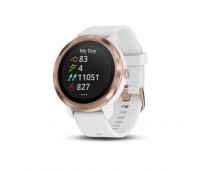 Garmin vivoactive 3, White/Rose Gold