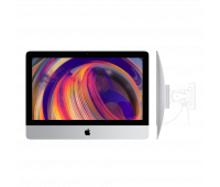 Apple -  21.5-inch iMac with Retina 4K display with Built-In VESA Mount Adapter