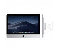 Apple -  21.5-inch iMac with Built-in VESA Mount Adapter