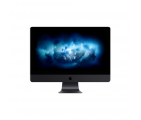 Apple -  27-inch iMac Pro with Retina 5K display: 3.2GHz 8-core Intel Xeon W
