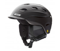 Smith Optics - Vantage MIPS X-Large Helmet - Matte Black
