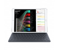 "Apple - Smart Keyboard for Appleᆴ 10.5"" iPadᆴ Pro and iPadᆴ Air"