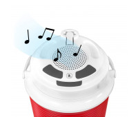 Innovative Technology - 3-in-1 Bluetooth Speaker Cooler