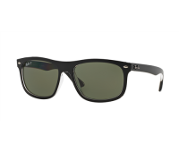 Ray-Ban RB4226 Polarized Highstreet Sunglasses