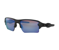 Oakley Polarized Flak 2.0 XL Prizm Deep Water Sunglasses
