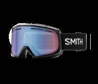 Smith Optics - Drift Blue Sensor Mirror Goggles - Black