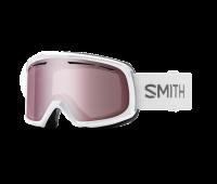 Smith Optics - Drift Ignitor Mirror Goggles - White