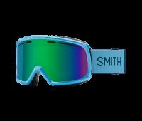 Smith Optics - Range Green Sol-X Mirror Goggles - Snorkel