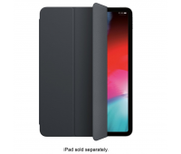 Apple - Smart Folio for 11-inch iPad Pro - Charcoal Gray
