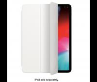 Apple - Smart Folio for 11-inch iPad Pro - White