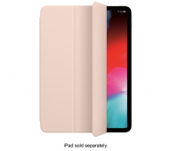 Apple - Smart Folio for 11-inch iPad Pro - Pink Sand
