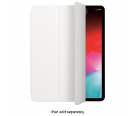 Apple - Smart Folio for 12.9-inch iPad Pro (3rd Generation) - White