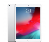Apple -  10.5-inch iPadᅠAir Wi-Fi 256GB - Silver