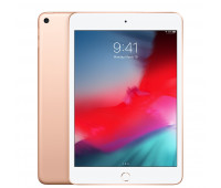 Apple -  iPad mini Wi-Fi + Cellular 256GB - Gold