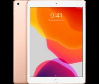 Apple -  10.2-inch iPad Wi-Fi 128GB - Gold