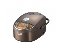 Zojirushi Induction Heating Pressure Rice Cooker & Warmer- 1.0 Liter