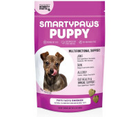 SmartyPaws Dog Vitamin and Supplement Chews for Puppies - Chicken
