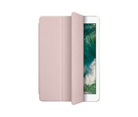 Apple - Smart Cover for Apple iPad and iPadᆴ Air 2 - Pink Sand