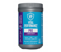 Vital Proteins -Vital Performance Pre (Lemon Grape, 13oz)