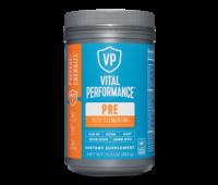 Vital Proteins -Vital Performance Pre (Yuzu Clementine, 13oz)