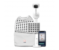 Nanit Complete Baby Monitoring System Bundle Pack