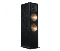 Klipsch - Reference RF-7 III Floorstanding Speaker - Black Ash