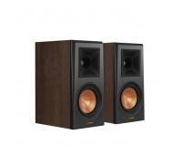 Klipsch - Reference Premiere RP-500M Bookshelf Speaker - Walnut