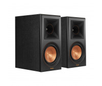 Klipsch Reference Premier RP-600M Bookshelf Speakers, Pair, Ebony
