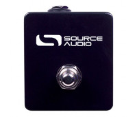Source Audio - Tap Tempo Switch - MIDI Compatible Effects Pedal