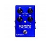 Source Audio - One Series Gemini Chorus - MIDI Compatible Effects Pedal