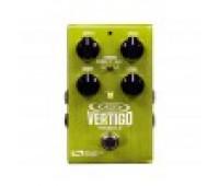 Source Audio - One Series Vertigo Tremolo - MIDI Compatible Effects Pedal