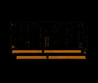 Apple - Memory Module 32GB DDR4 2666MHz SO- DIMMS (2x16GB) ヨ (For Mac Mini 2018)