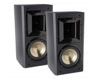 BIC America Formula Series FH-65B PAIR -  175W 2-Way 6.5-inch Bookshelf Surround Speakers with Horn Tweeter & Wall Mount