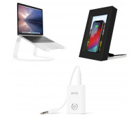 Twelve South Bundle with Curve + PowerPic  + AirFly