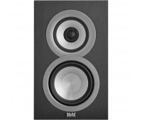 ELAC Uni-Fi UB51 Bookshelf Speakers, Black - Pair