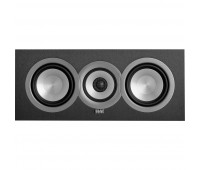ELAC Uni-Fi UC5 Three-Way Center Channel Speaker - Black