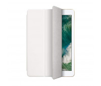 Apple - Smart Cover for Apple iPad and iPadᆴ Air 2 - White