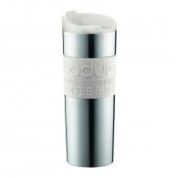 Bodum - Vacuum travel mug, large, 0.45 l, 15 oz, s/s