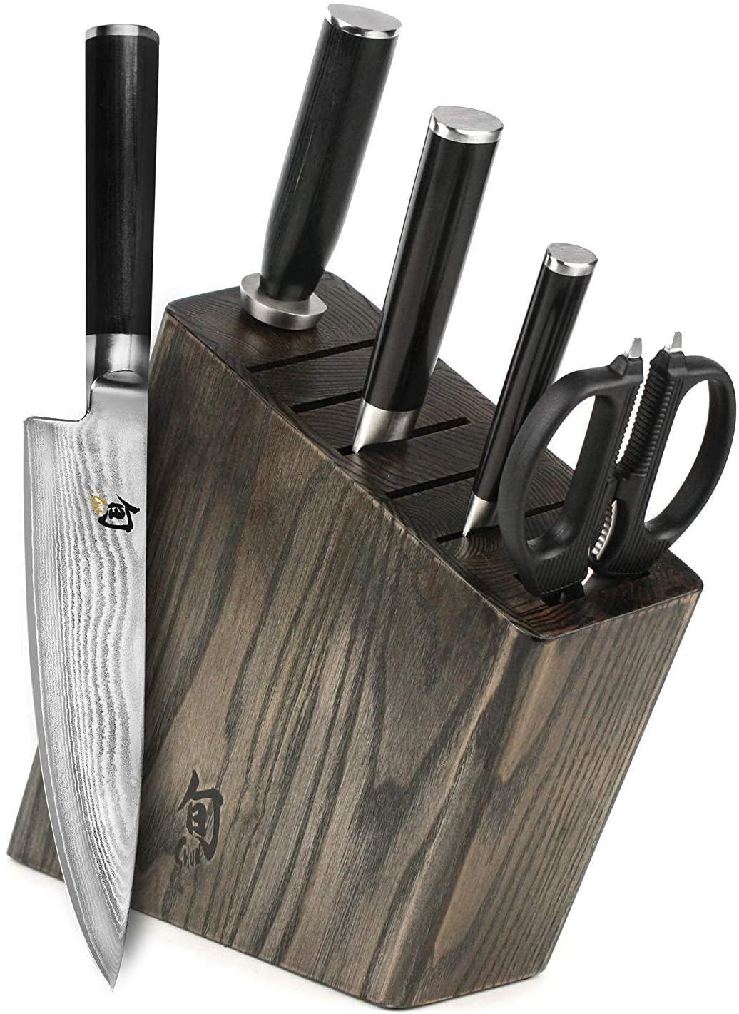 Knife Block Sets